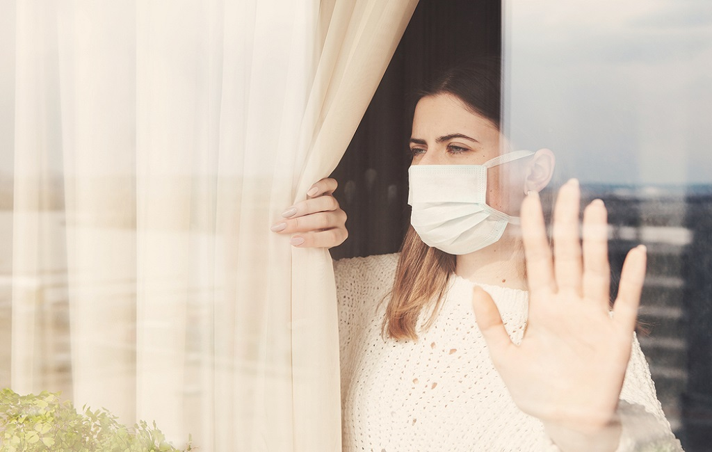 anxiety in quarantine