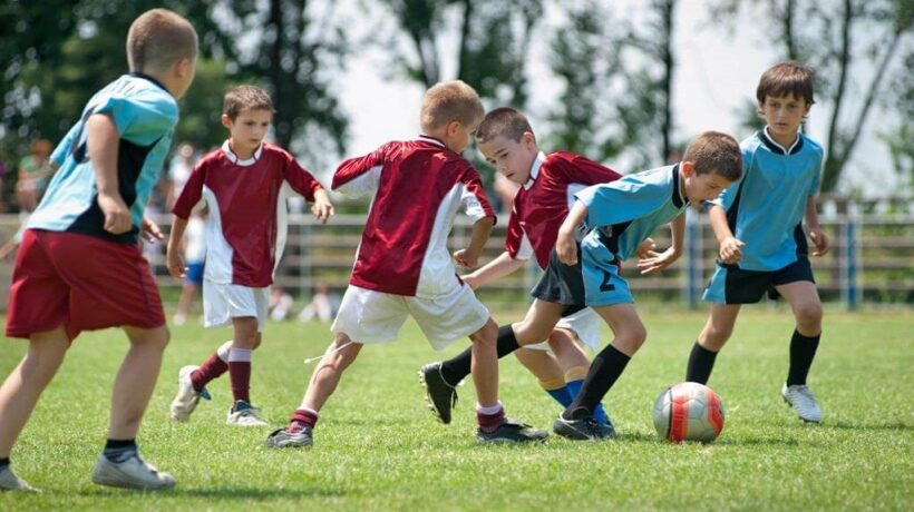 How to get motivated to play sports with these tips